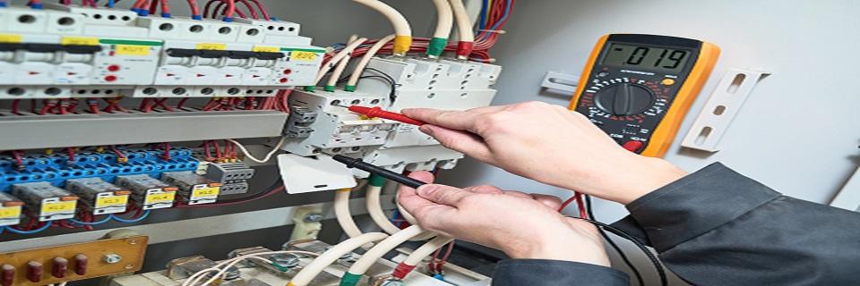 Activité d'installateur électricité