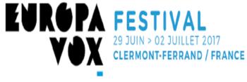 Festival Europavox 2017