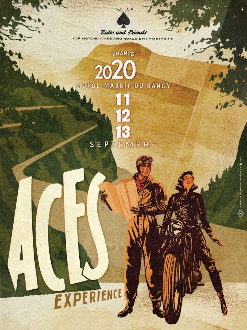Aces expérience 2020