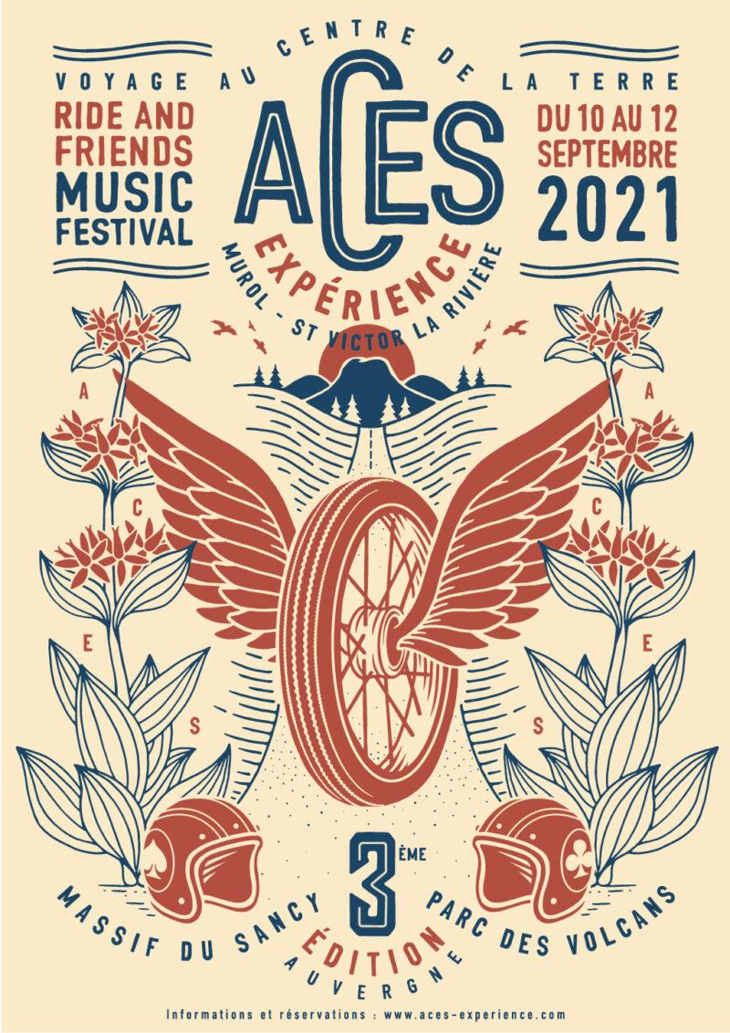 Aces expérience 2021